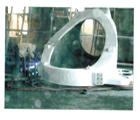 风力发电喷锌技术分析和预防裂缝的措施