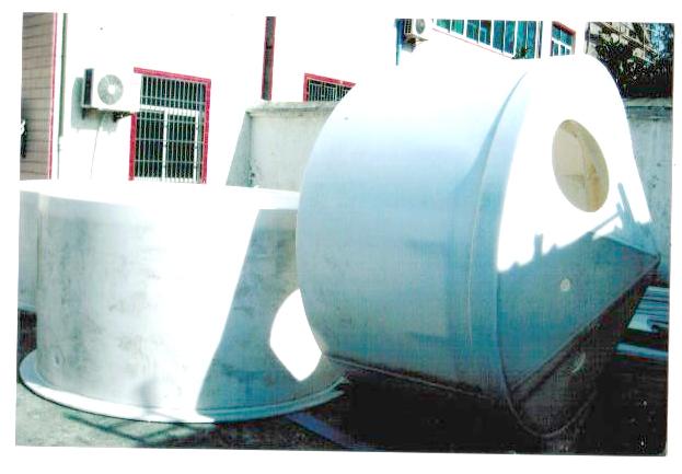 介绍喷铝的顺序和喷涂量控制